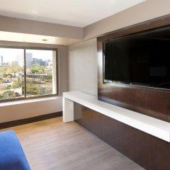 Отель Beverly Hills Marriott 4* Люкс с различными типами кроватей фото 3