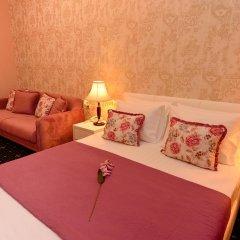 Отель King David 3* Улучшенный номер с двуспальной кроватью фото 13