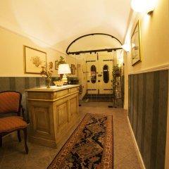 Ristorante Hotel Enoteca La Luma 3* Стандартный номер фото 5