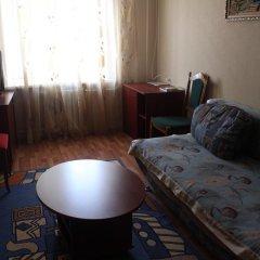 Гостиница Петровск 3* Люкс с двуспальной кроватью фото 4