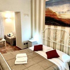 Отель La Mansardina Guest House Агридженто комната для гостей фото 4