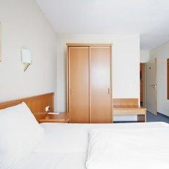 Hotel Blutenburg 2* Стандартный номер с различными типами кроватей фото 3