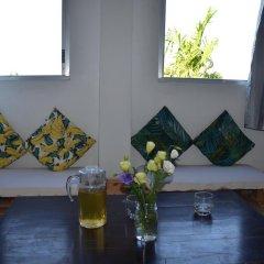 Отель Rice Flower Homestay 2* Улучшенный номер с различными типами кроватей фото 5