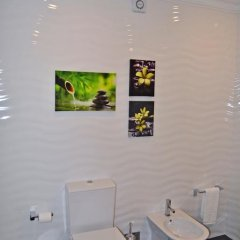 Отель Apartamentos 3 Praias Понта-Делгада ванная фото 2