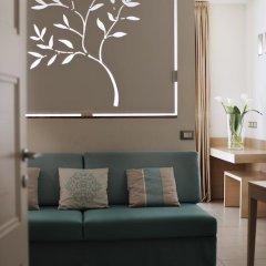 Le Rose Suite Hotel 3* Улучшенный номер с различными типами кроватей фото 9