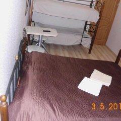Отель Kharkov CITIZEN Кровать в общем номере фото 27