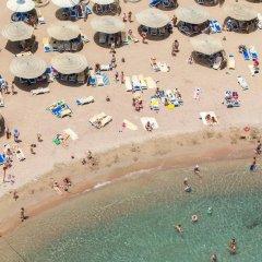 Отель Golden 5 Paradise Resort Египет, Хургада - отзывы, цены и фото номеров - забронировать отель Golden 5 Paradise Resort онлайн пляж