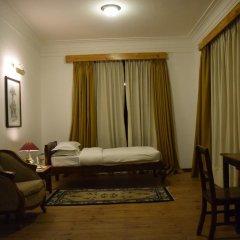 Отель The Fort Resort Непал, Нагаркот - отзывы, цены и фото номеров - забронировать отель The Fort Resort онлайн спа фото 2