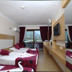 Drita Hotel 5* Стандартный номер с различными типами кроватей фото 3