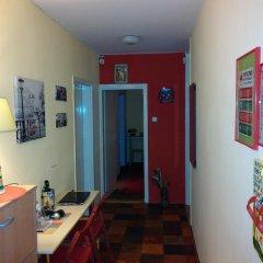 Отель Cricket Hostel Сербия, Белград - отзывы, цены и фото номеров - забронировать отель Cricket Hostel онлайн интерьер отеля фото 3