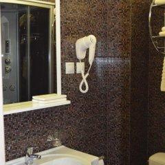 Гостиница La Belle Restoranno-Gostinichny Complex ванная фото 3