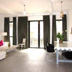 Отель Concierge Athens I 4* Апартаменты с 2 отдельными кроватями фото 26