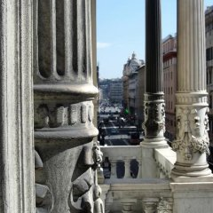 Отель Bel Soggiorno 2* Улучшенный номер фото 16