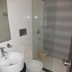 Отель Amax Inn 2* Стандартный номер с различными типами кроватей фото 6
