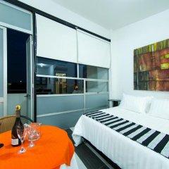 Hotel Torre del Viento 3* Улучшенный номер с двуспальной кроватью фото 4