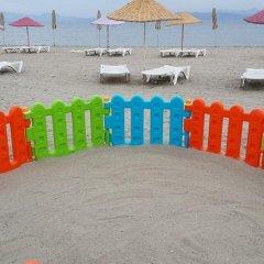 Silvanus Турция, Орен - отзывы, цены и фото номеров - забронировать отель Silvanus онлайн пляж