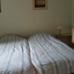 Отель Hveddegaard Farm Holiday комната для гостей фото 2