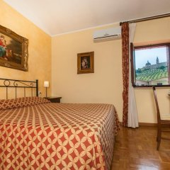 Отель La Vecchia Fattoria 3* Стандартный номер фото 2
