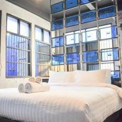 Отель Inn a day 3* Номер Делюкс с различными типами кроватей фото 4