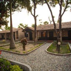 Отель Chitwan Adventure Resort Непал, Саураха - отзывы, цены и фото номеров - забронировать отель Chitwan Adventure Resort онлайн фото 9