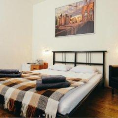 Гостиница Айсберг Хаус 3* Стандартный номер с различными типами кроватей фото 3