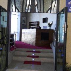 Отель Miramar Марокко, Танжер - отзывы, цены и фото номеров - забронировать отель Miramar онлайн интерьер отеля фото 3