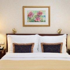 Гостиница Radisson Royal 5* Люкс разные типы кроватей
