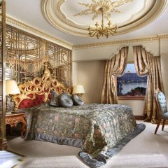 Отель DaruSultan Galata 5* Номер Делюкс с различными типами кроватей