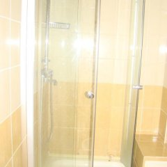 Гостиница Almaty Sapar 3* Стандартный номер с 2 отдельными кроватями фото 6