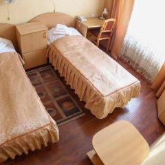 Гостиница Северная в Новосибирске отзывы, цены и фото номеров - забронировать гостиницу Северная онлайн Новосибирск комната для гостей фото 11