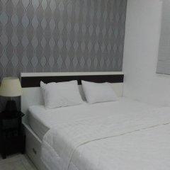 Отель Handy Holiday Nha Trang Апартаменты с различными типами кроватей фото 39