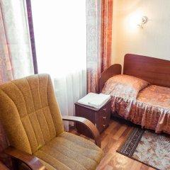 Гостиница Восход 3* Стандартный номер с различными типами кроватей фото 4