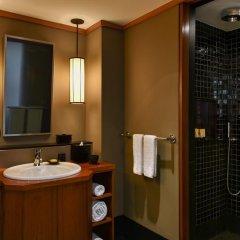 Отель The Setai 5* Студия с различными типами кроватей фото 3