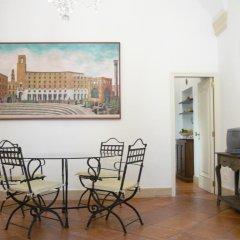 Отель Dimora Santangelo Италия, Лечче - отзывы, цены и фото номеров - забронировать отель Dimora Santangelo онлайн интерьер отеля