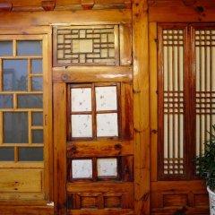 Отель HanOK Guest House 202 интерьер отеля фото 3