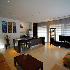 Отель Casuarina Shores Апартаменты с различными типами кроватей фото 7