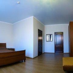 Гостиница Круиз Номер Комфорт с различными типами кроватей фото 15
