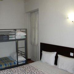 Отель Residencial Vale Formoso 3* Стандартный номер разные типы кроватей фото 20