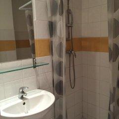 Отель Petit Louvre ванная