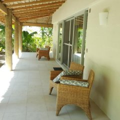 Отель Castaway Island Fiji 4* Номер категории Премиум с различными типами кроватей фото 7