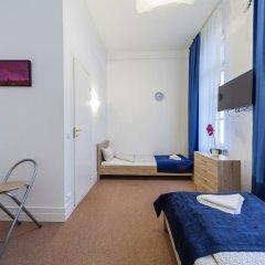 Aquamarine Hotel 3* Стандартный номер с 2 отдельными кроватями фото 5