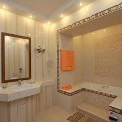 Гостиница Старый Сталинград 4* Люкс повышенной комфортности разные типы кроватей фото 2