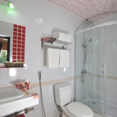 Sapa Eden Hotel ванная фото 2