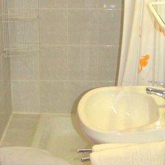 Отель Ludmilla Apartman ванная фото 2
