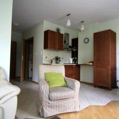 Отель Norda Apartamenty Sopot Улучшенные апартаменты с различными типами кроватей фото 8