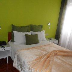 Hotel Paulista 2* Стандартный номер двуспальная кровать фото 10
