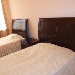 Отель Jermuk Moscow Health Resort 3* Стандартный номер с 2 отдельными кроватями фото 2