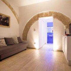 Отель Domus Arethusae Сиракуза комната для гостей фото 2