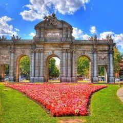 Отель Sky Suites El Prado Мадрид фото 7