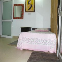 Отель Mayas Nest Индия, Нью-Дели - отзывы, цены и фото номеров - забронировать отель Mayas Nest онлайн комната для гостей фото 5